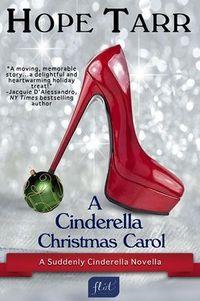 A Cinderella Christmas Carol