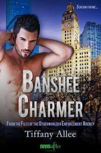 Banshee Charmer by Tiffany Allee