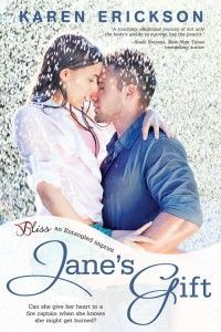 Jane's Gift by Karen Erickson