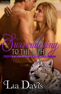 SURRENDERING TO THE ALPHA