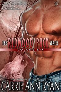 Redwood Pack Series, Vol. 6