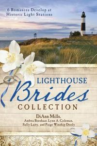 The Lighthouse Brides Collection by DiAnn Mills
