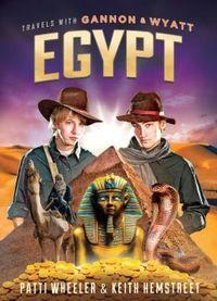 Gannon and Wyatt: Egypt