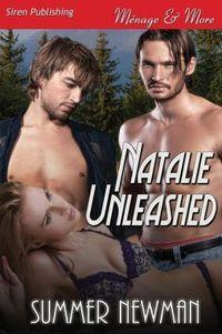 Natalie Unleashed