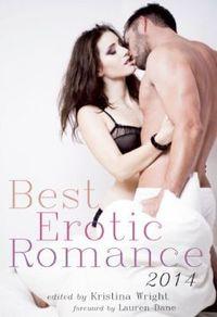 Best Erotic Romance 2014 by Kristina Wright