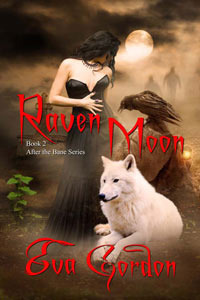 Raven Moon by Eva Gordon
