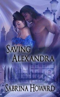 Saving Alexandra