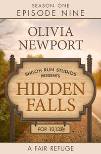A Fair Refuge 9 by Olivia Newport