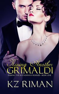 Kissing Another Grimaldi