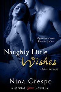 Naughty Little Wishes