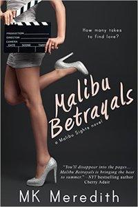 Malibu Betrayals