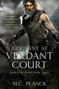 Judgement at Verdant Court