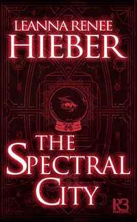 The Spectral City