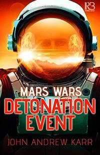 Detonation Event