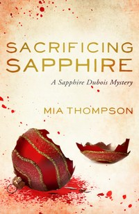 Sacrificing Sapphire