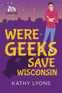 Were-Geeks Save Wisconsin