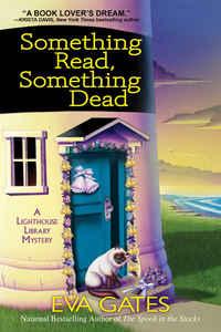 Something Read Something Dead