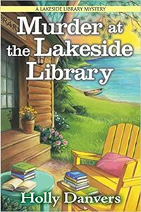 Murder at the Lakeside Library