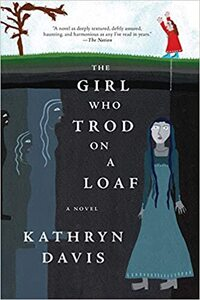 The Girl Who Trod on a Loaf