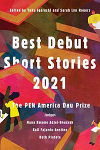 Best Debut Short Stories 2021
