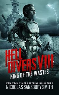 Hell Divers VIII