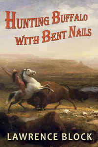 Hunting Buffalo with Bent Nails