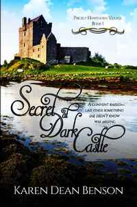 Secret at Dark Castle