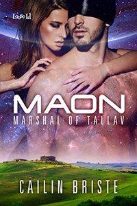 Maon: Marshal of Tallav
