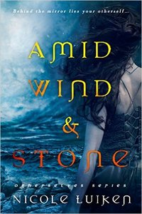 Amid Wind and Stone