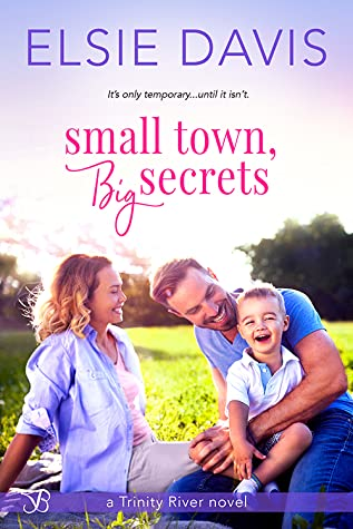 Small Town, Big Secrets