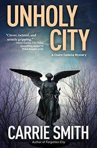 Unholy City