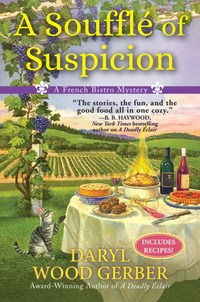 A Souffl� of Suspicion