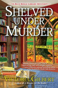 Shelved Under Murder