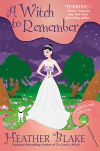 A Witch to Remember