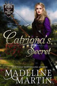 Catriona's Secret