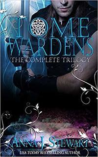 Tome Wardens