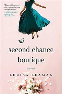 The Second Chance Boutique