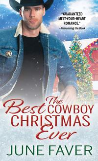 The Best Cowboy Christmas Ever