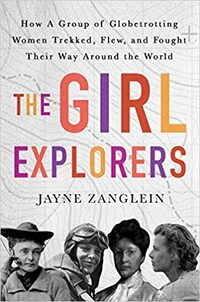 The Girl Explorers