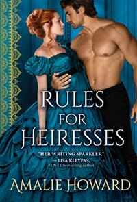 Rules for Heiresses