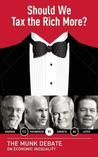 Should We Tax the Rich More? by Newt Gingrich