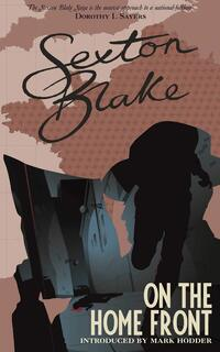 Sexton Blake on the Home Front
