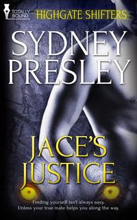 Jace's Justice