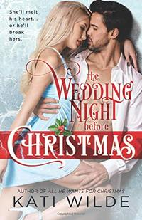 The Wedding Night Before Christmas