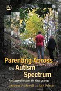 Parenting Across the Autism Spectrum
