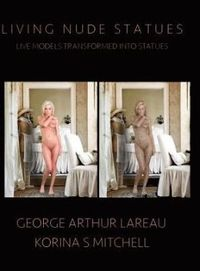 Living Nude Statues