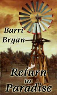 Return to Paradise by Barri Bryan