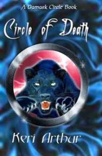 Circle of Death by Keri Arthur