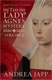 Lady Agnes Mystery Volume 2
