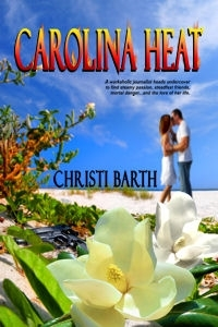 Excerpt of Carolina Heat by Christi Barth